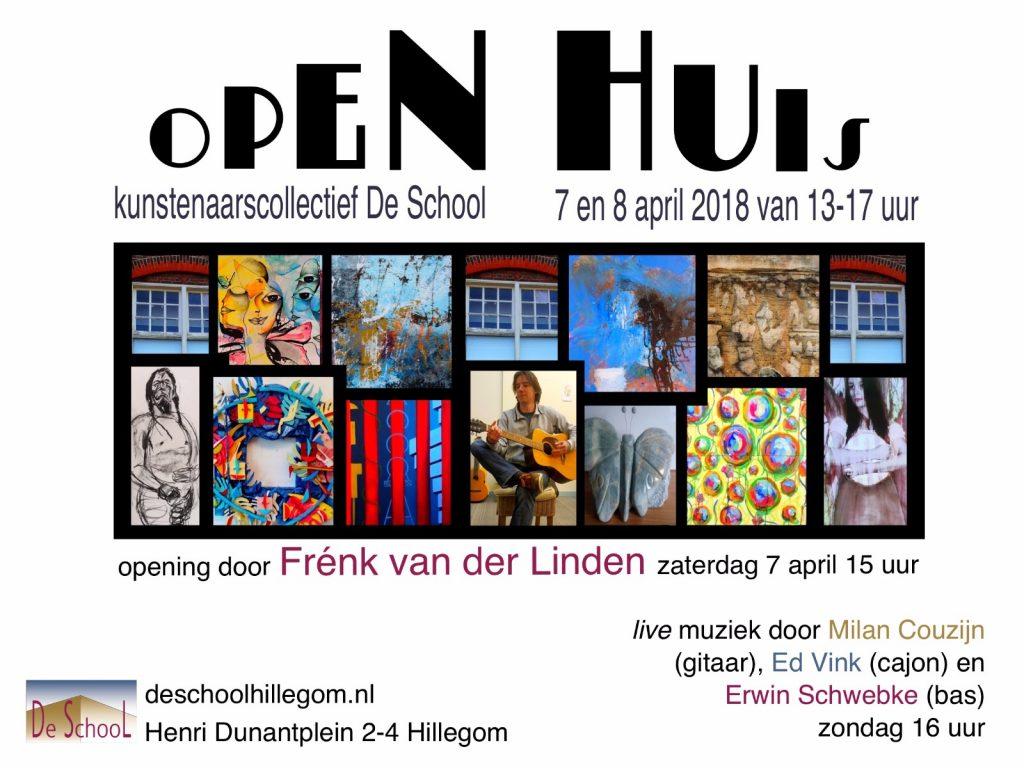 poster open huis